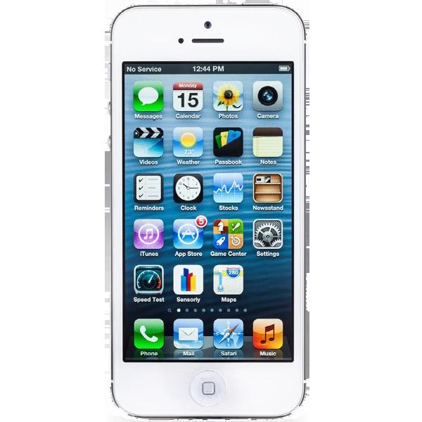 GANTI KACA LCD IPHONE 5