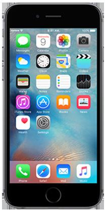 GANTI KACA LCD IPHONE 6