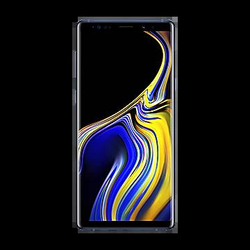 Service Ganti LCD Samsung NOTE 9