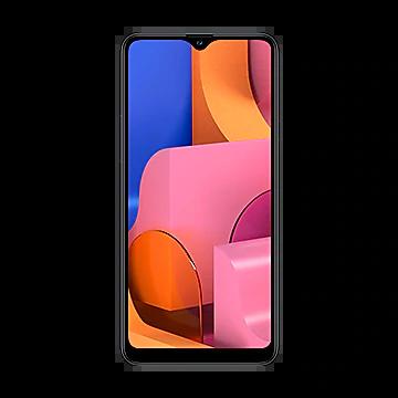 Service Ganti LCD Samsung a20s