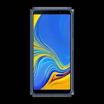 Service Ganti LCD Samsung a7