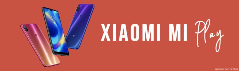 Service LCD Touchscreen Xiaomi