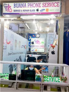 Ganti Kaca Samsung ITC Roxy Mas Jakarta